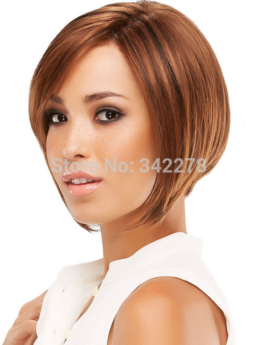 Buy Fashion Ladies Cut Hairstyle