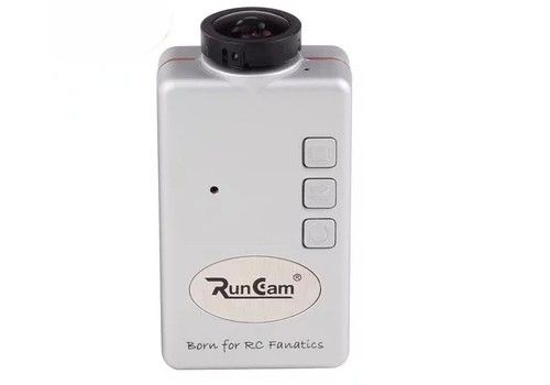 RUNCAM Full HD 1080p Mini FPV Sport Action Camera for QAV250 Surpass Mobius 808 стоимость