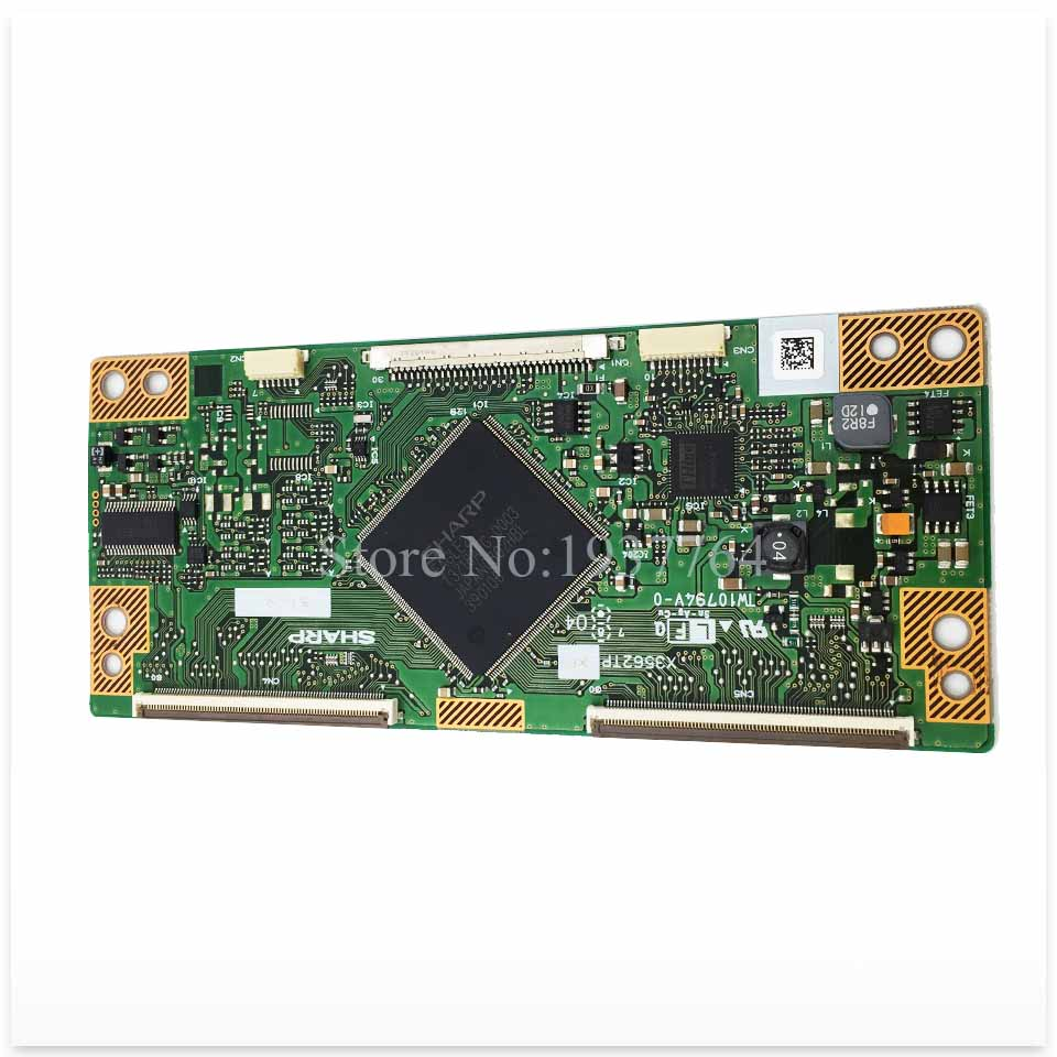 98% new good working High-quality original for board TW10794V-0 X3562TP XF LK315T3LZ54 Screen T-con logic board98% new good working High-quality original for board TW10794V-0 X3562TP XF LK315T3LZ54 Screen T-con logic board