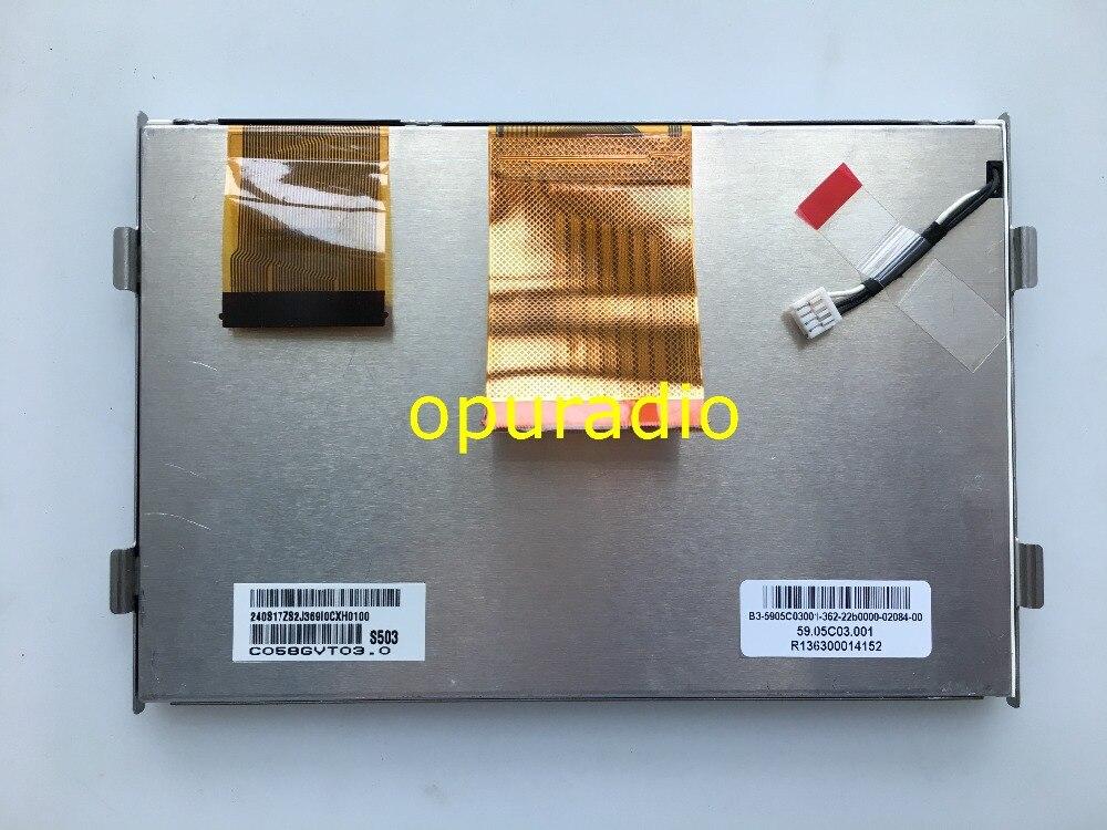 C058GVT03 C058GVT03.1 C058GVT03.0 Marca Original Novo 5.8