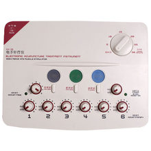 SDZ-II Electronic Needle Therapeutic Apparatus Low Frequency Electro Acupuncture Muscle Stimulation For Full Body Pain Relief