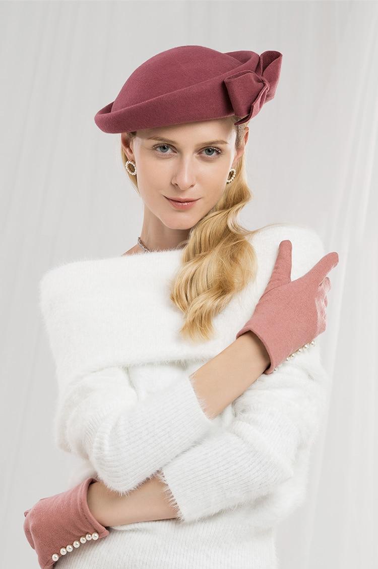 3 vintage wedding hats for women