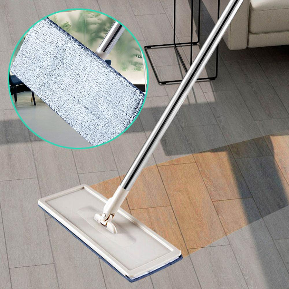 Magic Cleaning Mops