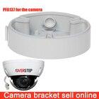 Waterproof Junction Box PFA137 PFA 137 for Camera IPC-HDBW4433R-AS & IPC-HDBW4633R-ZS CCTV Mini Dome Camera