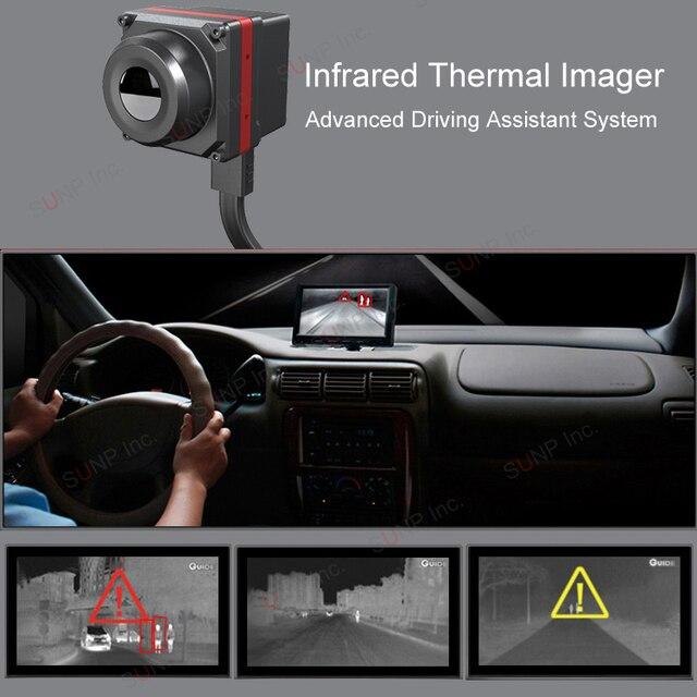 Aliexpress Com Buy True Infrared Thermal Imaging Camera
