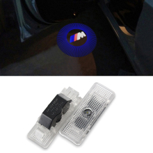 Car Door Light Led HD Welcome Laser Projector Logo Ghost Shadow Light for BMW E53 E39