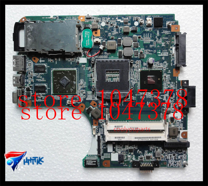 100% Original MBX-224 motherboard for Sony Vaio VPC-EA M960 1P-009CJ01-8011 A1780052A 100% Tested OK mbx 224 laptop motherboard for sony vaio vpc ea m960 mbx 224 a1780052a 1p 009cj01 8011 available new