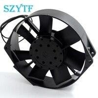 T795C 200V 36 / 31W 17538 17CM full metal heat fan 175*175*38mm