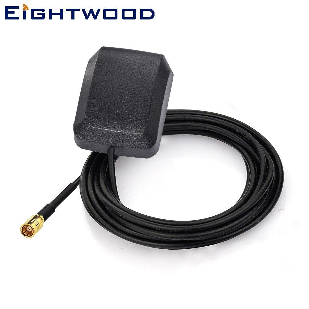 Vdo Dayton GPS souris//antenne smb connecteur Navi pc MS 5200 4400 3200 vw MFD MCD