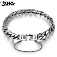 Hot Sale Men S Bracelet 925 Silver Ornament Individuality Tide Restoring Ancient Ways Male Bracelet With