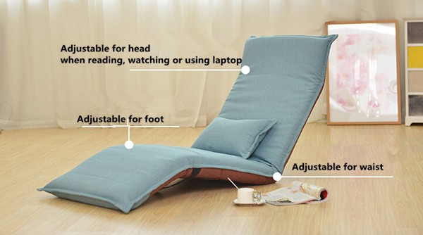 DAMEDAI discount Health Chaise 3
