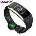 LUOKA S2 sport Smart bracelet wrist Bracelet Wristband Heart Rate Monitor IP67 Waterproof Smartbracelet For iphone Android