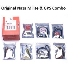 Контроллер полета Naza M Lite Multi Flyer версии и gps комбо для квадрокоптера