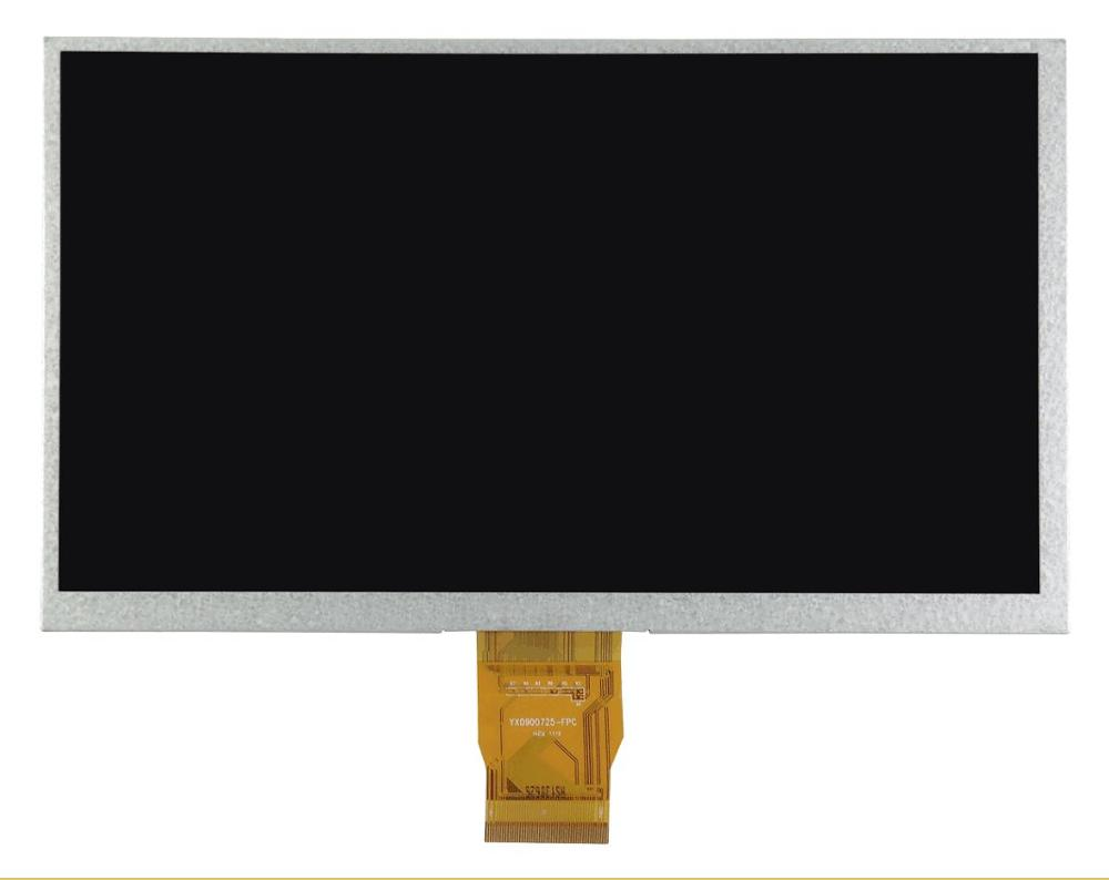 где купить New, , 7 inch, 9 inch FPC0705010 LCD panel, LCD screen, LCD дешево
