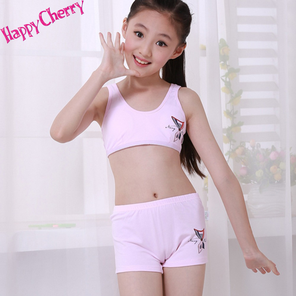 preteen girls underwear