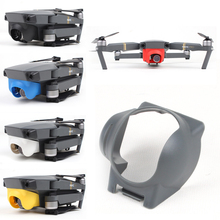 MAVIC PRO Camera Lens Sun Hood Sunshade Anti-Glare Camera Gimbal Protector for DJI Mavic Pro Drone