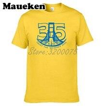 27cb7e523 Men Kevin Durant 35 Trust The Weatherman Men s T-Shirt KD Logo men T shirt