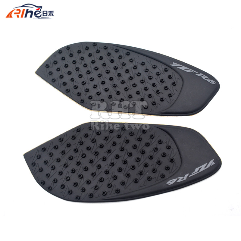 Motorcycle For Honda Cb650f Tank Traction Pad Sticker Anti-slip Side Knee Grip Protector 3m Decal Motorcycle Accessories Latest Fashion Motorcycle Accessories & Parts