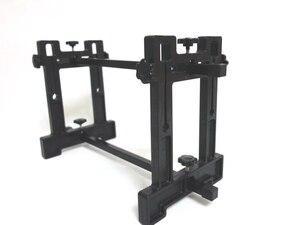 Image 2 - Freies verschiffen schlittschuhe rackSkate schuhe rack schärfen maschine kombiniert messer modaomen gestell snickeringly eisschnelllauf schlittschuhe