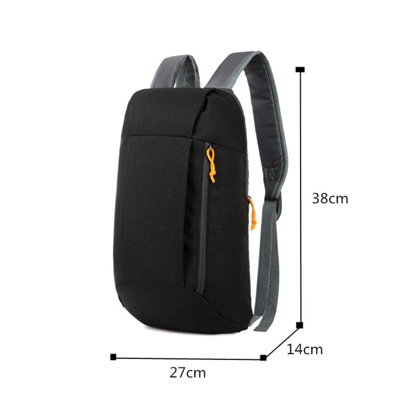 Winmax 10L Саяхатқа арналған рюкзактар - Спорттық сөмкелер - фото 5
