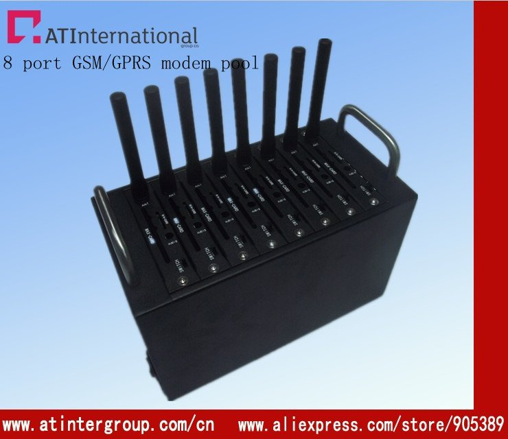 mini modem pool 4 port  Q2403 hot sell to india simcom 7100 4g modem pool 4g 8 port modem pool 4g lte modem pool