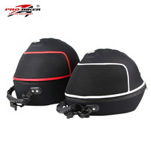 High Capacity Motorcycle Helmet Bag Luggage Motobike back seat Motocross Package bolsa Travel Sports 008 Motorcycle Bags