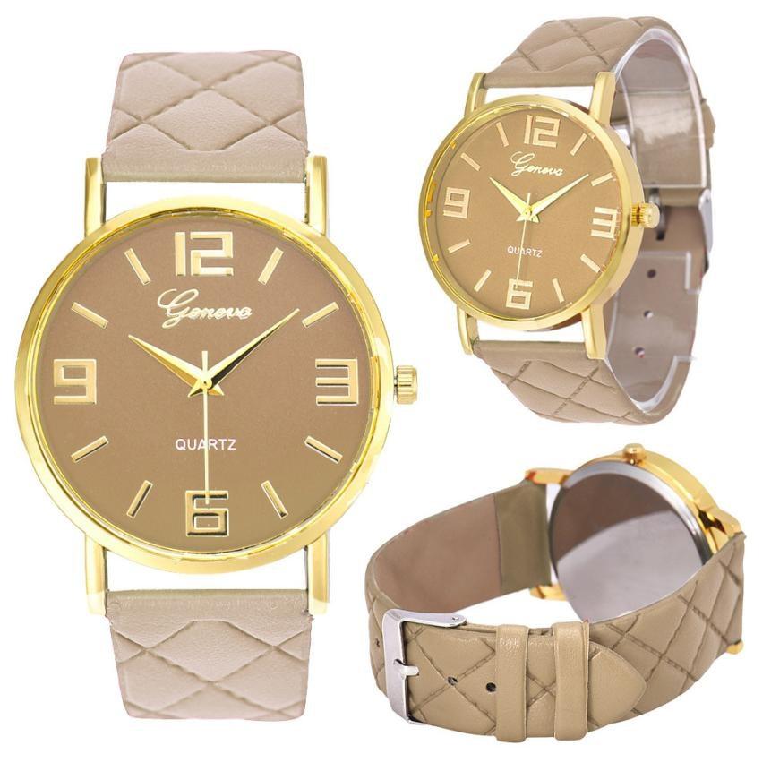 Women's Analog Wrist Watch