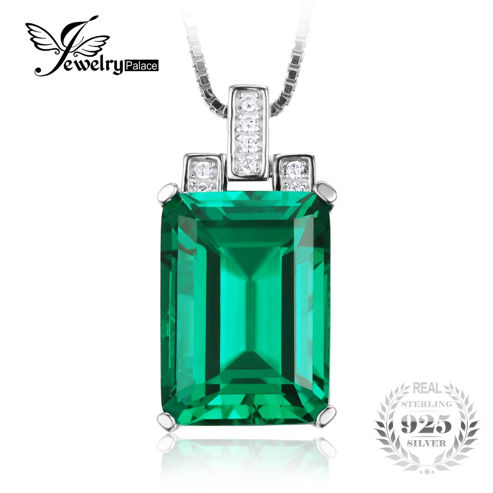 Smaragd schmuck kaufen  Online Kaufen Großhandel echte smaragd schmuck aus China echte ...