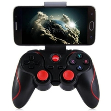 Gen Sport S5 Wi-fi Bluetooth Gamepad Sport Controller Deal with Distant Joystick For Android Pill Got here Console For iPhone television field