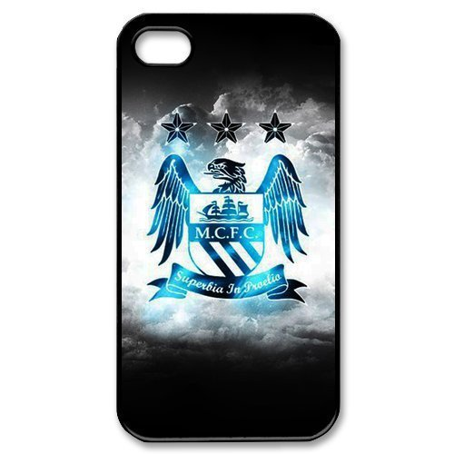 for FC Manchester City Club Team Logo case for iphone 4 4s 5 5s 5c 6 6s plus samsung galaxy S3 S4 mini S5 S6 Note 2 3 4 z0531