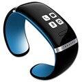 Bluetooth pulseira relógio de pulso inteligente telefone para ios android samsung iphone htc