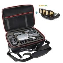 Mavic Pro Hardshell ไหล่กระเป๋ากันน้ำแบบพกพากล่องกระเป๋าถือสำหรับ DJI MAVIC PRO Platinum