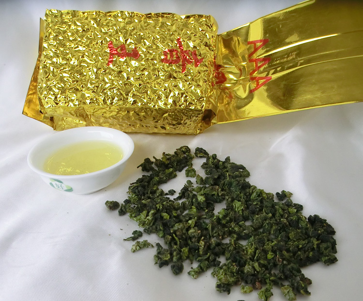 2016 year 250g top grade chinese anxi tieguanyin tea oolong tie guan yin tea health care