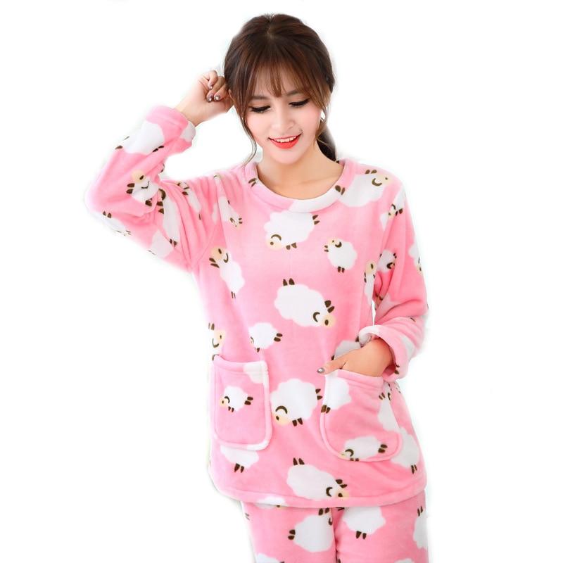 Plus Size Christmas Pajamas