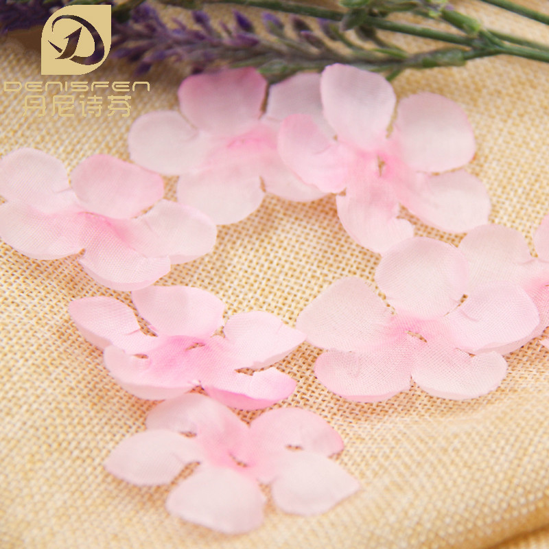 Petals silk flowers and home accessories home decorating ideas 500pcs denisfen artificial silk flowers petals cherry blossom fake mightylinksfo Image collections