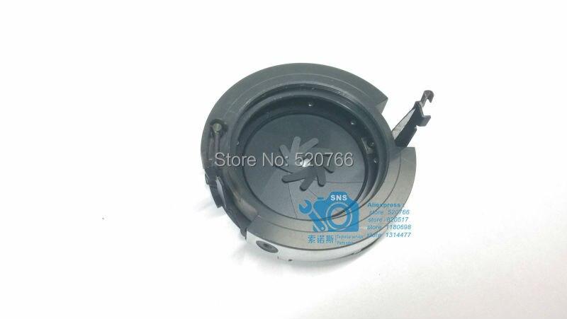 Test OK 90% nouveau pour niko objectif AF-S Zoom Nikkor ED 24-70mm F/2.8G SI ouverture lames composants 24-70