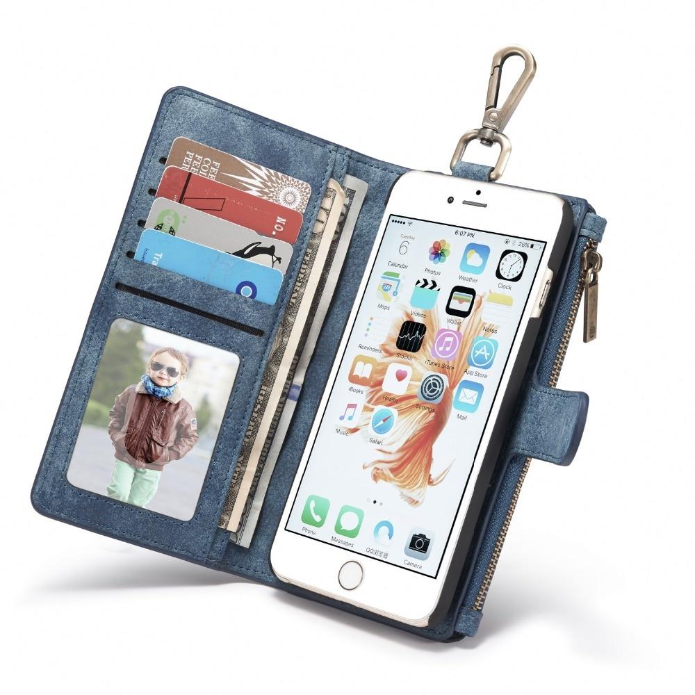 iphone 6s Plus hoesje haken