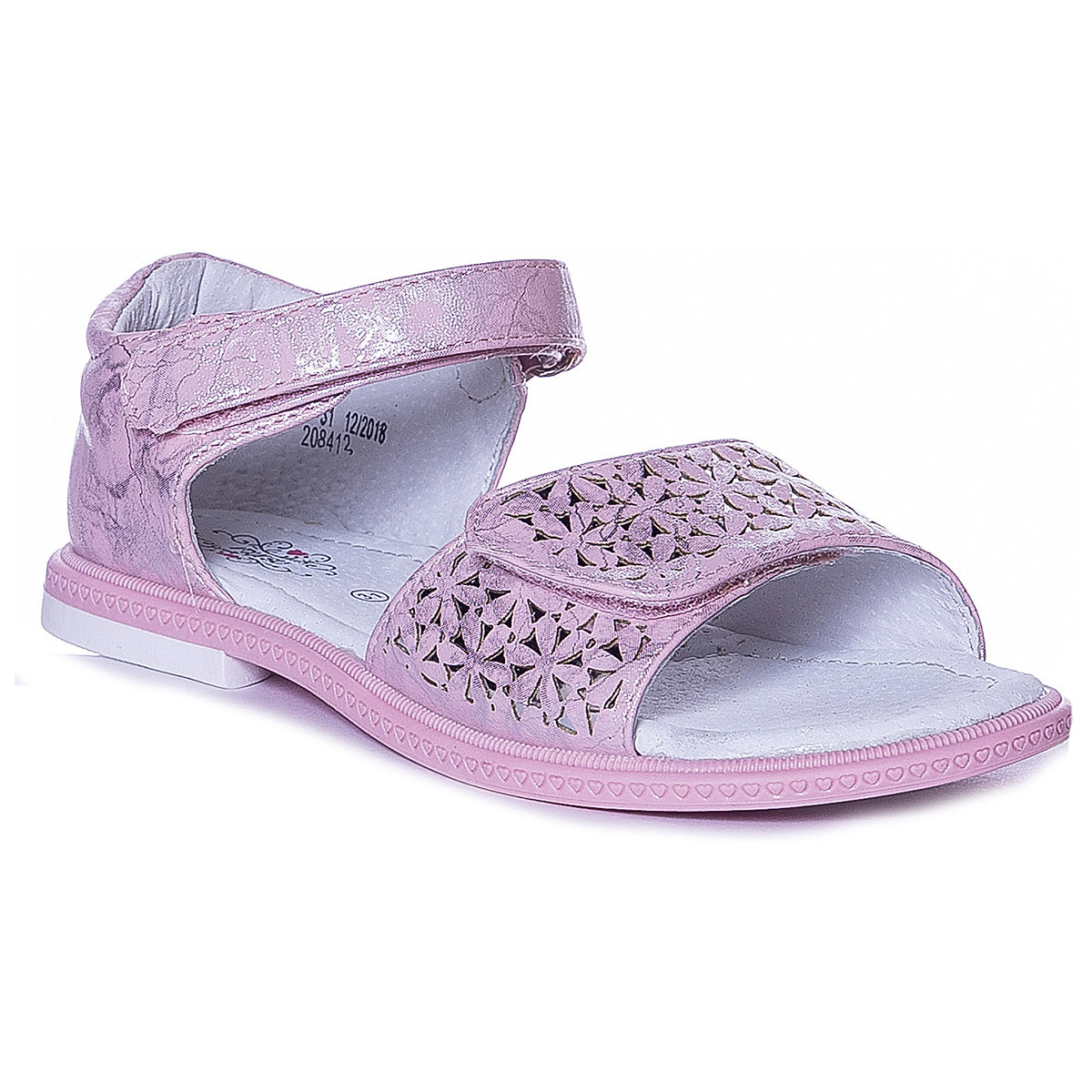 MURSU Sandals 10611943 children's shoes comfortable and light girls and boys sandals adidas s74649 sports and entertainment for boys