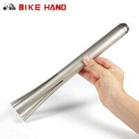 BIKE HAND Fahrrad Headset Entferner Bike Headset Tasse Entfernung Werkzeug Stahl Press-fit BB Entfernung Werkzeug Demontage Headset Werkzeuge
