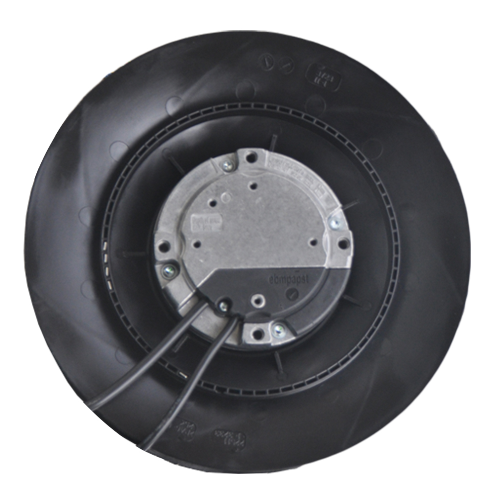 R3G225-RE07-03 Germany Original Authentic AC220V EC Extraordinary Curve Air Purifier Fan