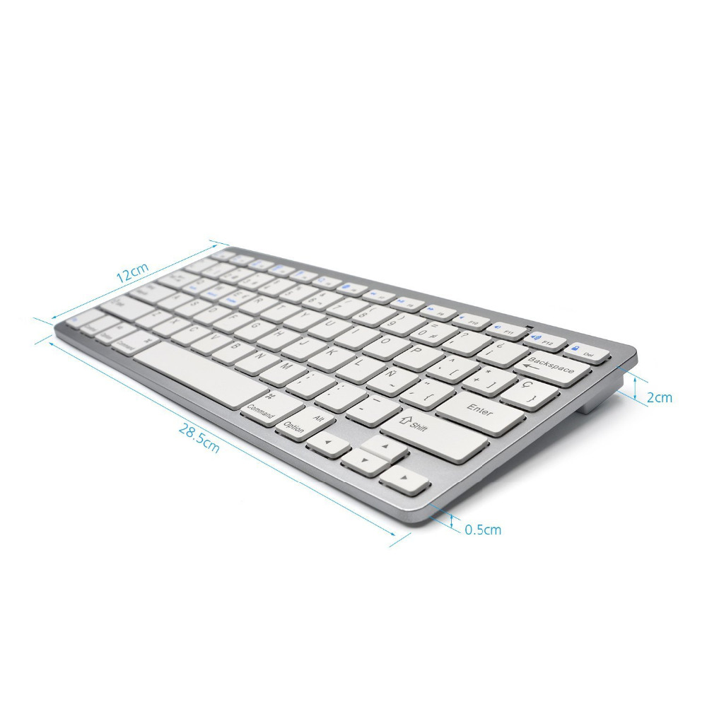 Zienstar IPad / Iphone / Macbook / PC kompüter / Android tablet - Kompüter periferikler - Fotoqrafiya 3