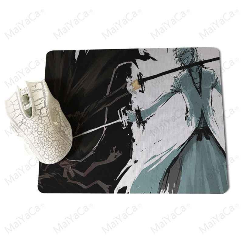 MaiYaCa mes tapis de souris décoratifs de blanchiment Anime préférés taille pour 18x22 cm 20x25 cm 25x29 cm tapis de souris de jeu