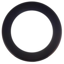 EDT- Step Up Ring 58-77mm Lens Filter Measurement Adapter