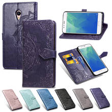 Leather Phone Case Wallet Cover For Meizu M5S M6 Note Sell Capa Filp Stand Book Soft TPU Back Cover