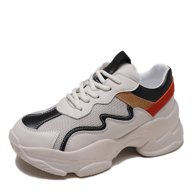 Moxxy New Women Vulcanize Shoes Fashion