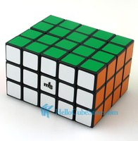 MF8 3x4x5 6 Axis Magic Cube Puzzle Full Function Black 2x3x4 Cubo Magico Speed Classic Toys