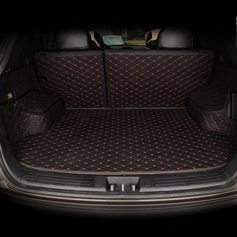 Custom Car Trunk Mat For Suzuki All Models Jimny Grand