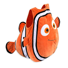 Little Baby Role Playing Adorable Child Clownfish Pixar Animated Film Finding Nemo Little Baby Fishy Clownfish HalloweenCosplay v herbert little nemo