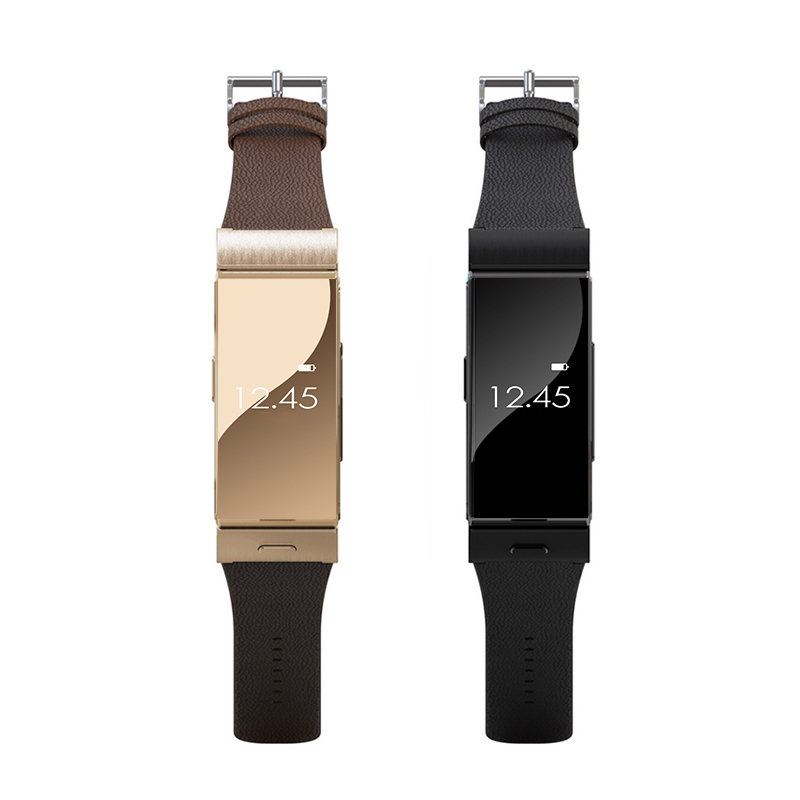 FLOVEME Bluetooth Smart Watch Bracelet A5 Compatible For Apple iPhone/Huawei/Xia