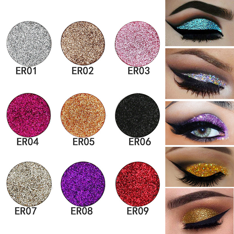 Beauty Essentials Sweet-Tempered Best Deal New Fashion Multi-color Cosmetic Matte Eyeshadow Cream Makeup Eye Shadow Palette Shimmer 40 Color Eyeshadow Pigment Carefully Selected Materials Beauty & Health